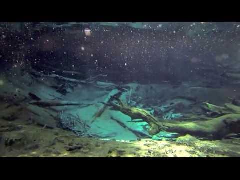 GoPro Hero3 : ถ่ายใต้น้ำที่บ่อน้ำผุด สระมรกต จ.กระบี่