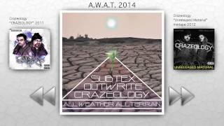 Crazeology, Subtex, Outwrite - 02 - Break Beats of Hell (feat. DJ Trust)