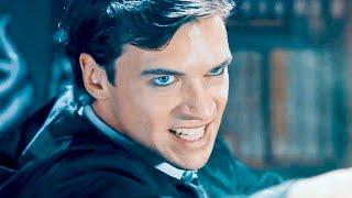VOLDEMORT Final Trailer (2018) Harry Potter Fan-Film