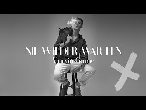 Marvin Game - Nie wieder warten (prod. by Greatness Jones) (Official Video) on YouTube