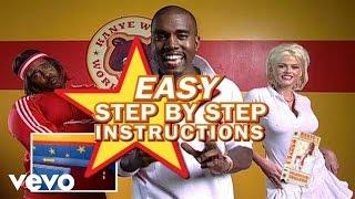 Kanye West - The New Workout Plan (MTV Version)