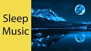 8 Hour Delta Waves Sleep Music: Relaxing Music, Deep Sleep Music, Relaxation Music, Insomnia ☯2141