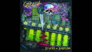 Download LONG KNIFE - Sewers Of Babylon [USA - 2017] MP3 song and Music Video