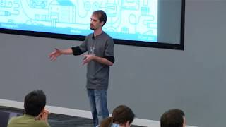 DConf 2014 Day 2 Talk 6: Debugging in D -- Iain Buclaw