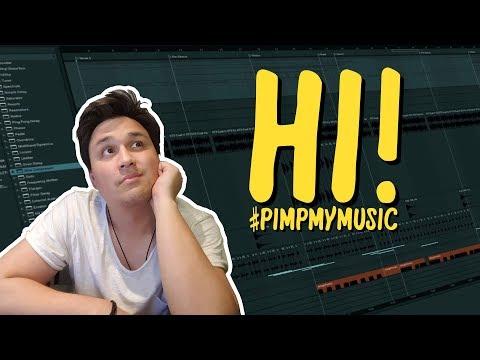 Hi! #PimpMyMusic Ep. 1 | Vincent Lee