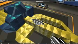 ROBOCRAFT: T7 Scarab Tutorial