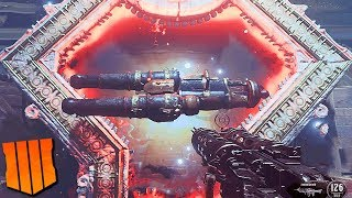 Voyage of Despair - PACK-A-PUNCH TUTORIAL (Black Ops 4 Zombies)