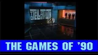 The Games Of
