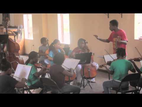 Présentation de l'école de musique Dessaix Baptiste