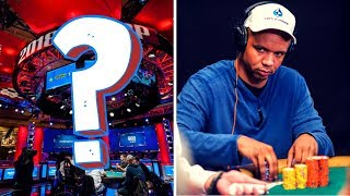 Should Phil Ivey Get Special Treatment?