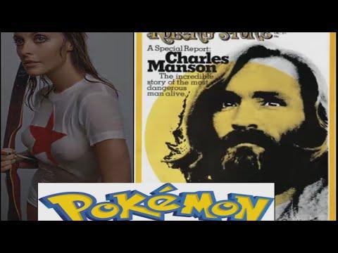Pokemon Go Shocking Shocking Truth About Pokemon Game!