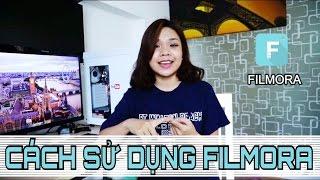 Anh Thư Hướng Dẫn Dùng App Filmora Để Sửa Video Trên Điện Thoại (Theo yêu cầu)- SONG THƯ CHANNEL thumbnail