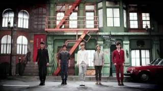 MV HD ENG l Shinee (샤이니) - Hello (안녕하세요)「K-Pop October 2010」