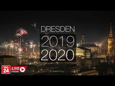 Silvester 2020 Sachsen