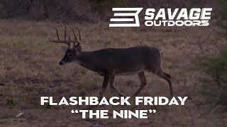 Flashback Friday - The Nine
