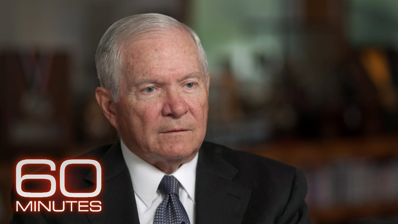 Download Robert Gates on the future of Afghanistan