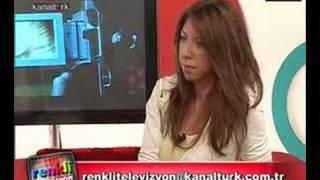 Renkli televizyon (ARA)4