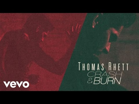 Thomas Rhett - Crash and Burn (Behind The Scenes)