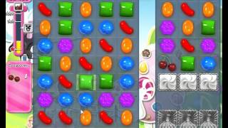 Candy Crush Saga Level 460 Walkthrough