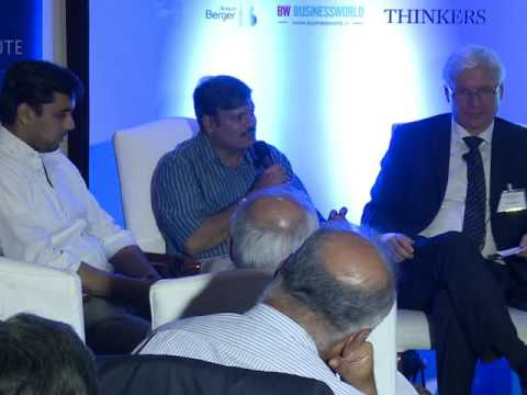 Panel discussion – Competing in Imperfect Markets: Lessons from India