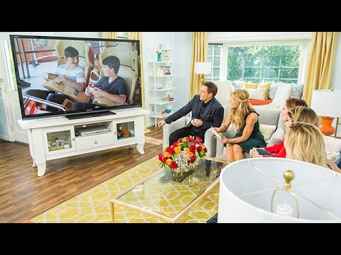 Highlights  Mark's Family Vacation  Hallmark Channel