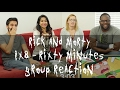Rick and Morty - 1x8 Rixty Minutes - Group Reaction!