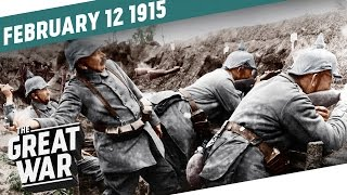Stopping Russia - Hindenburg's Final Offensive? I THE GREAT WAR Week 29