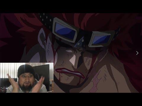 Fishman Jack & Kaidos THREAT  Reaction One Piece Episode 777 778 779