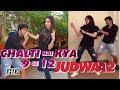Chalti Hai Kya 9 Se12 SONG Varun Dances With Karisma Judwaa 2 mp3