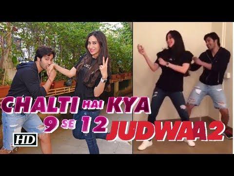 """""""Chalti Hai Kya 9 Se12"""" SONG – Varun..."""