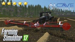 FS 17: Nadal R90 Front v 1 0 Tedders Mod für Farming