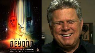 STAR TREK BEYOND movie review (no spoilers) – BLIND FILM CRITIC