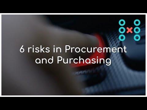 Hardcat Procurement and Purchasing module
