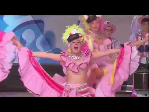 6to. Festival Folclórico de la A.F. Maxorata   Mírame TV Fuerteventura from YouTube · Duration:  1 hour 35 minutes 6 seconds