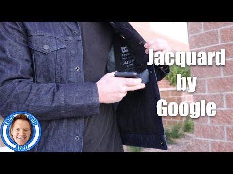 Jacquard by Google: Unboxing, Setup & Test Drive!