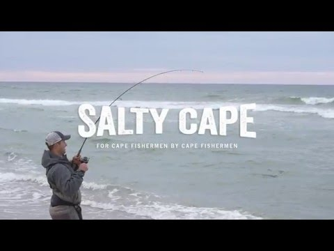 How to Fish the South Side Inlets of Martha's Vineyard