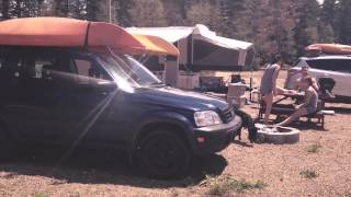 Camping Lac Vert