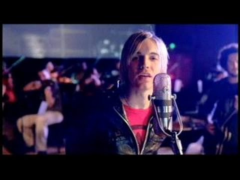 pictures of Alex Band [the Calling - For you]