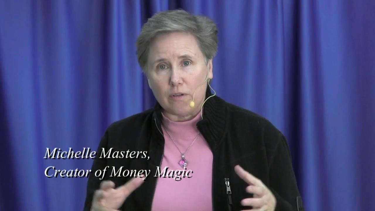 Money Magic – NLP Marin