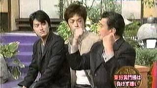 歴代水戸黄門一気公開!!中村玉緒、由美かおる他.