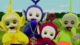 "Soulja Boy Crank Dat Ft. The Playground Pimps ""'Tubbie Bye Bye Remix"""
