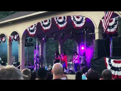 Platinum Rock Legends ~ St. Charles, MO 7/4/18