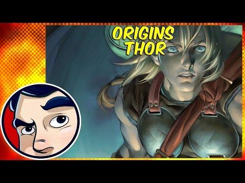 Thor - Origins (Thorigins?)