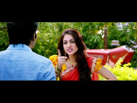 Tamil movie♥️Love And Action Scenes 💗Love Scene | Ravi Teja Movies💓Love Super Scenes