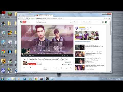 how to make a youtube song into mp3