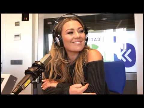Amaia Montero - Entrevista Cadena Dial (2018 1era Entrevista Del Año)