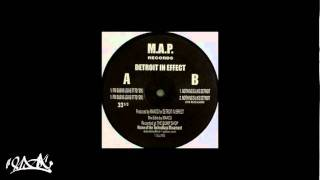 Detroit In Effect - FM Sucks (Give It To