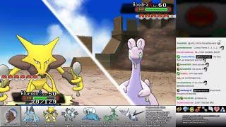 Pokemon Alpha Sapphire: Part 45 (Delta Episode #5: Zinnia & Deoxys, Finale!)