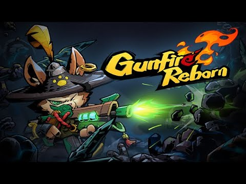 Gunfire Reborn Gameplay Trailer 2020 | Adventure FPS / RPG Game