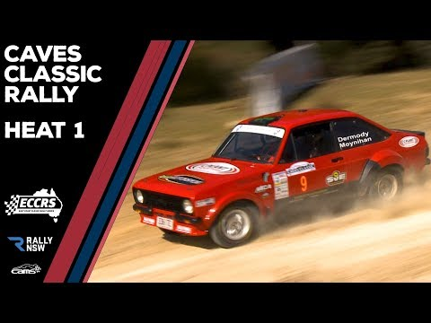 Escorts, Datsuns, RX2s - Classic Rally Cars RULE!